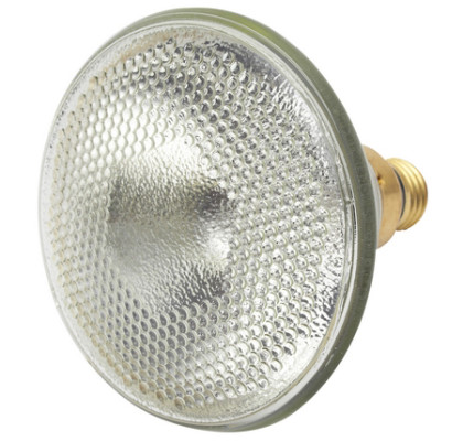 REFLECTOR P/INTEMPERIE BLANCO 120/150W