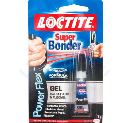 4397 – SUPER BONDER GEL